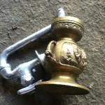 真鍮(黄銅)
