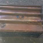 銅管ラジエーター(鉄なし)
